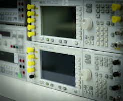 Electrical Analysis
