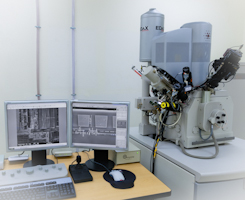 SEM Analysis and Imaging