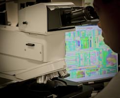 High-Resolution IC Photo Navigation Algorithm @ SAGE