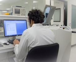 SAGE ESD CDM Testing Laboratory