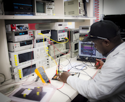 Microelectronics Failure Analysis services